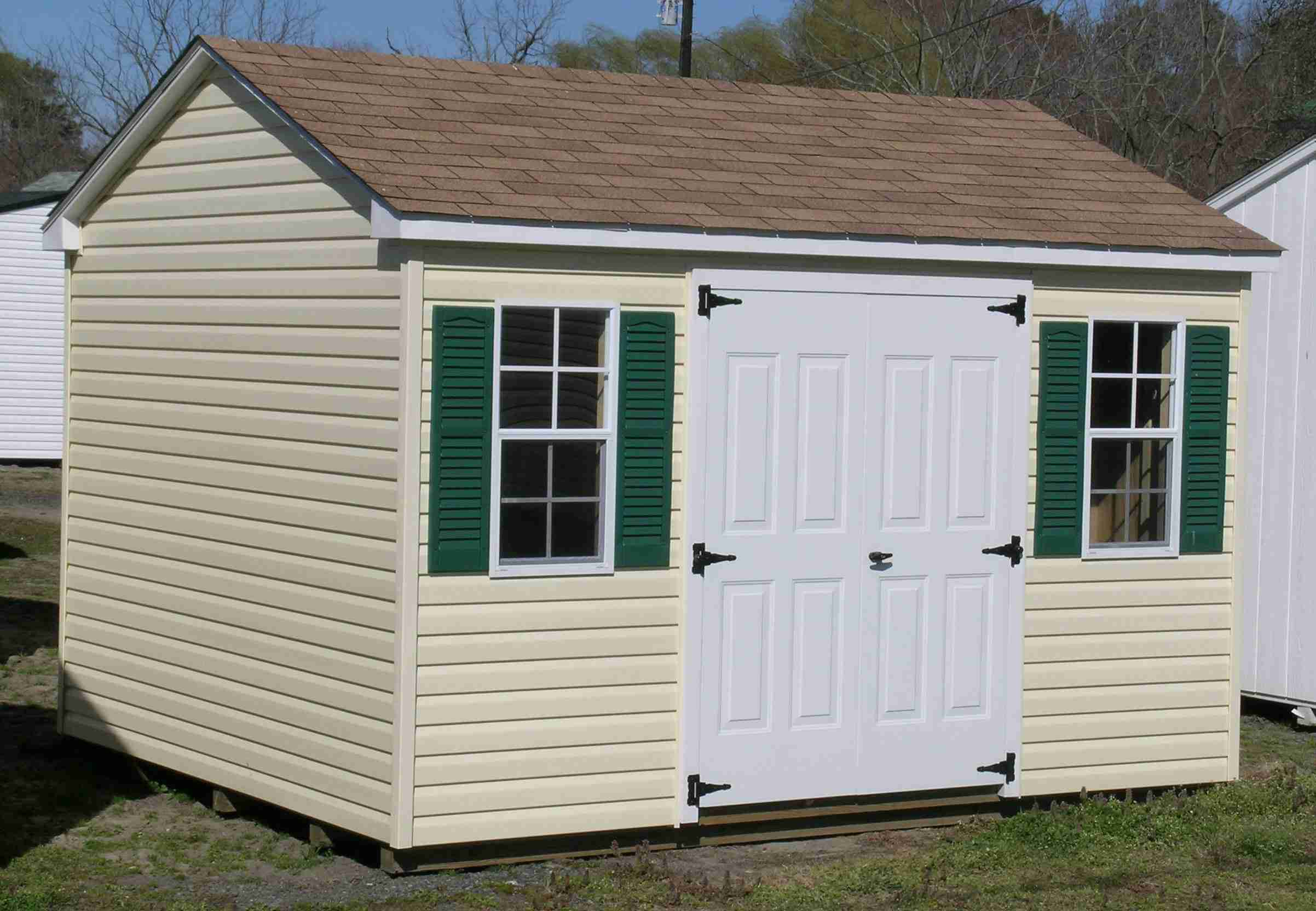 md sheds gazebos port reading woodbridge township nj 732 634 3289 - Garden Sheds Nj