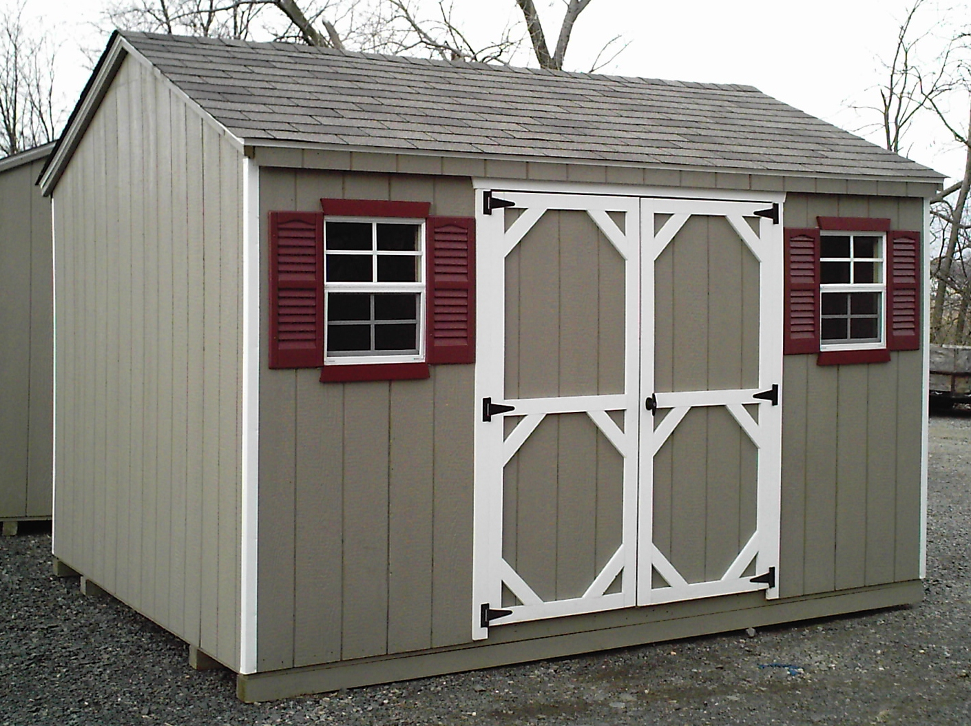 Md Sheds Amp Gazebos Port Reading Woodbridge Township